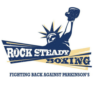 Rock Steady Boxing @ Rock Steady Boxing NOLA